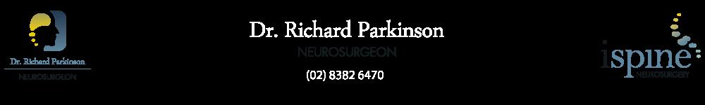 Dr Richard Parkinson